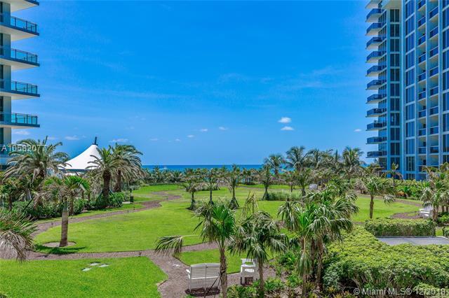 10275 Collins Ave #332, Bal Harbour, FL 33154 (MLS #A10582077) :: Miami Villa Team