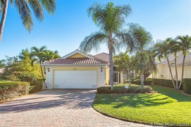 4922 Grassleaf Drive, Palm Beach Gardens, FL 33418 (MLS #A10582116) :: The Riley Smith Group