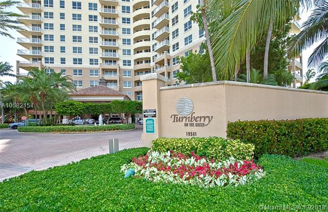 19501 W Country Club Dr #2513, Aventura, FL 33180 (MLS #A10582154) :: Keller Williams Elite Properties