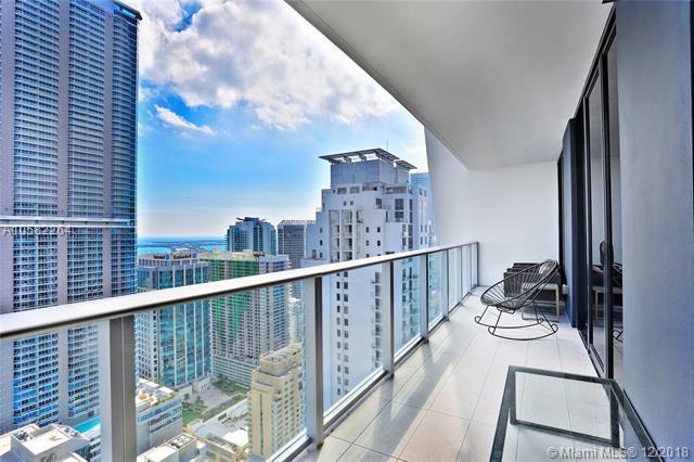 1010 Brickell Ave #4603, Miami, FL 33131 (MLS #A10582264) :: The Riley Smith Group
