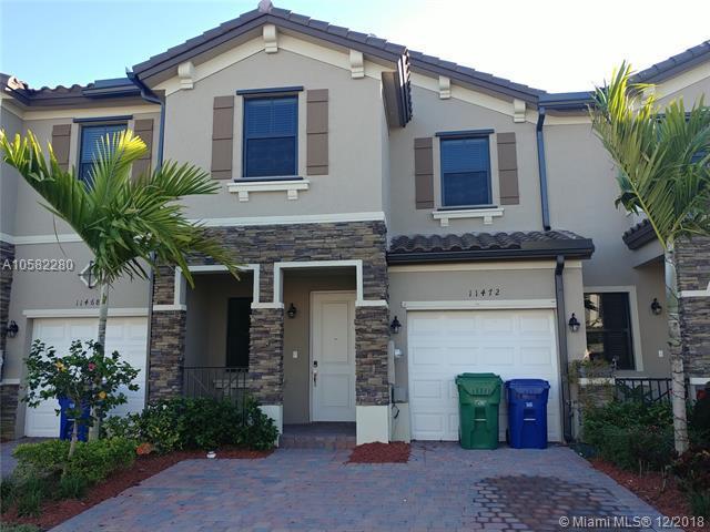 11472 SW 252nd St, Miami, FL 33032 (MLS #A10582280) :: Miami Villa Team