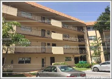 6260 S Falls Cir Dr #412, Lauderhill, FL 33319 (MLS #A10582293) :: Castelli Real Estate Services