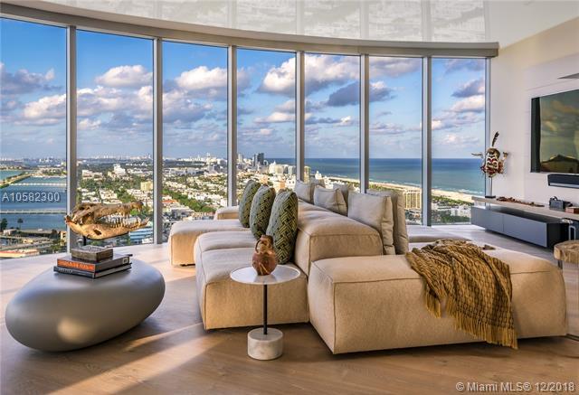 1000 S Pointe #3501, Miami Beach, FL 33139 (MLS #A10582300) :: The Teri Arbogast Team at Keller Williams Partners SW