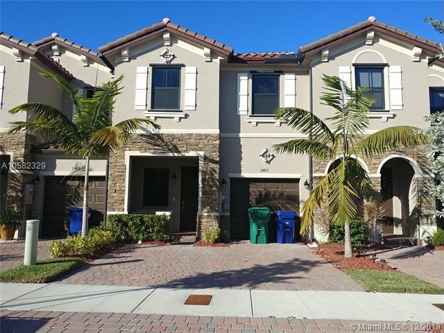 11421 SW 252nd St, Homestead, FL 33032 (MLS #A10582329) :: Miami Villa Team