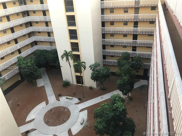 15600 NW 7th Ave #814, Miami, FL 33169 (MLS #A10582338) :: Miami Villa Team