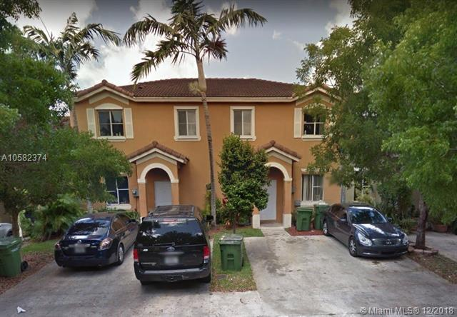 94 SW 16th Ave #94, Homestead, FL 33030 (MLS #A10582374) :: Miami Villa Team
