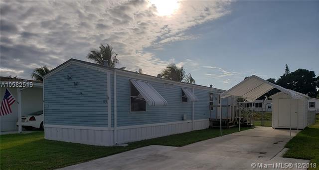 35250 SW 177 Ct Lot 198, Homestead, FL 33034 (MLS #A10582519) :: Miami Villa Team