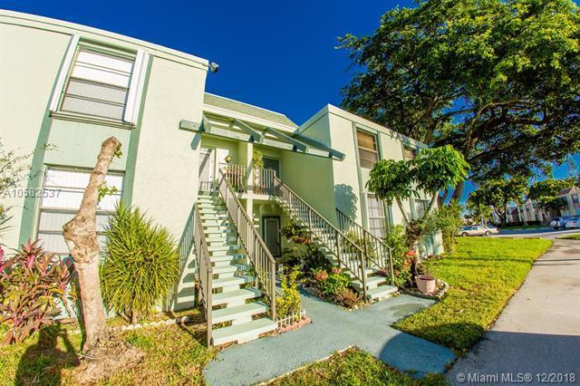 7341 NW 18th St #208, Margate, FL 33063 (MLS #A10582537) :: Miami Villa Team