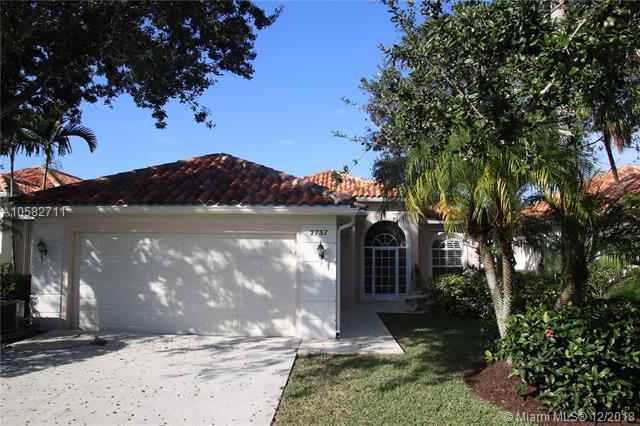 2737 Irma Lake Dr, West Palm Beach, FL 33411 (MLS #A10582711) :: Green Realty Properties