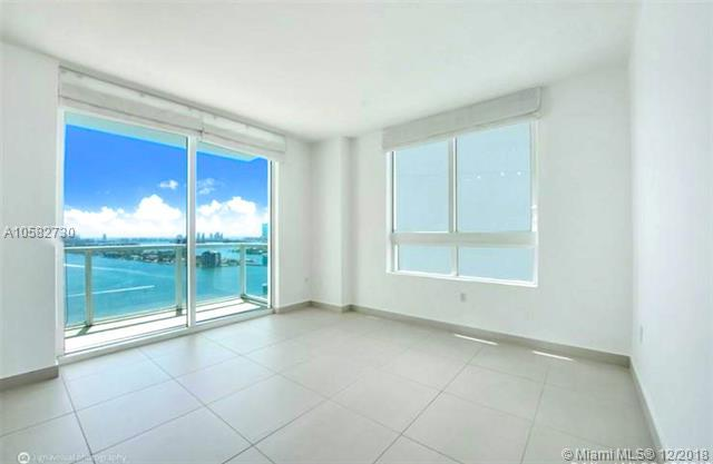 1900 N Bayshore Dr #2803, Miami, FL 33132 (MLS #A10582730) :: The Howland Group