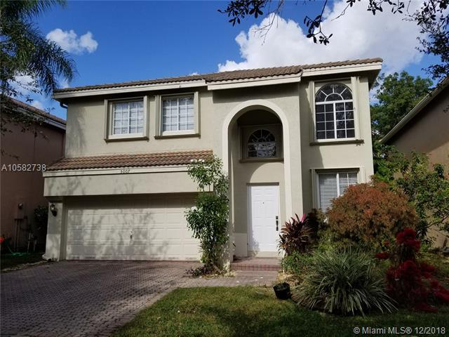 5007 Heron Court, Coconut Creek, FL 33073 (MLS #A10582738) :: Miami Villa Team