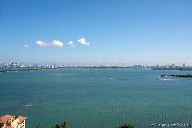 600 NE 27th St #2103, Miami, FL 33137 (MLS #A10582756) :: Grove Properties