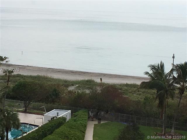 199 Ocean Lane Dr #806, Key Biscayne, FL 33149 (MLS #A10582770) :: Grove Properties