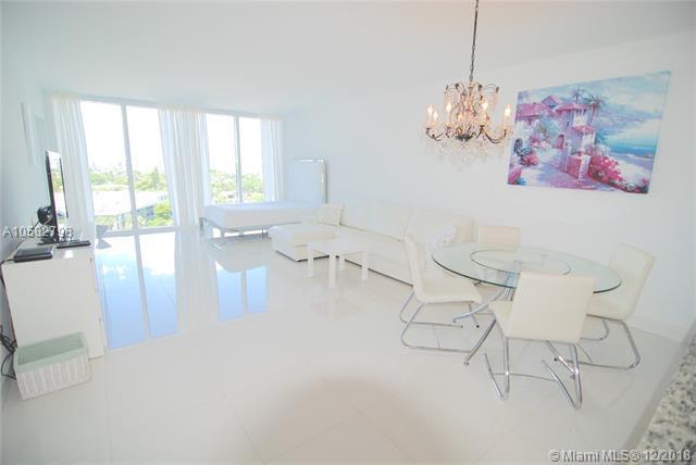 10275 Collins Ave #829, Bal Harbour, FL 33154 (MLS #A10582798) :: Keller Williams Elite Properties