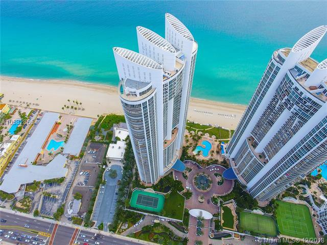 18201 Collins Ave #1009, Sunny Isles Beach, FL 33160 (MLS #A10582866) :: United Realty Group