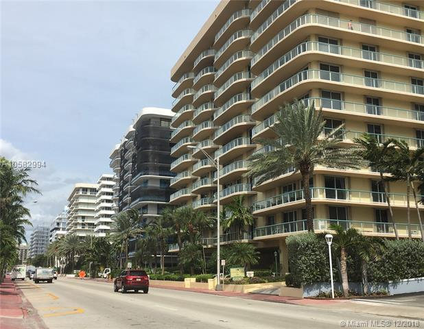 8855 Collins Ave 8 F, Surfside, FL 33154 (MLS #A10582994) :: Miami Villa Team