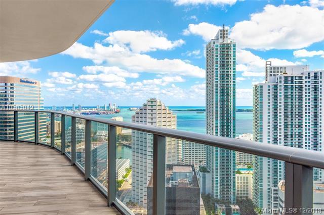 801 S Miami Ave #3304, Miami, FL 33131 (MLS #A10583049) :: Keller Williams Elite Properties