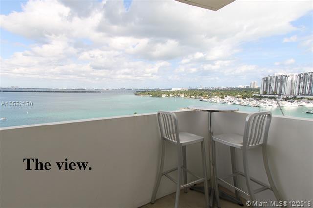 5 Island Ave 16K, Miami Beach, FL 33139 (MLS #A10583130) :: Miami Lifestyle