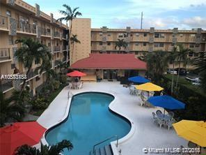 2145 Pierce St #323, Hollywood, FL 33020 (MLS #A10583154) :: United Realty Group