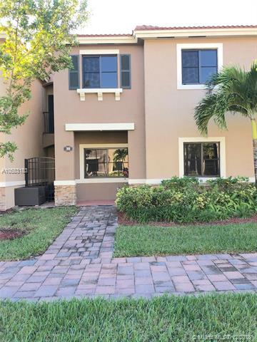 22411 SW 88th Pl 10-26, Cutler Bay, FL 33190 (MLS #A10583183) :: Miami Villa Team
