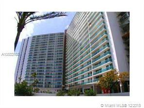 100 Bayview Dr #521, Sunny Isles Beach, FL 33160 (MLS #A10583188) :: The Jack Coden Group