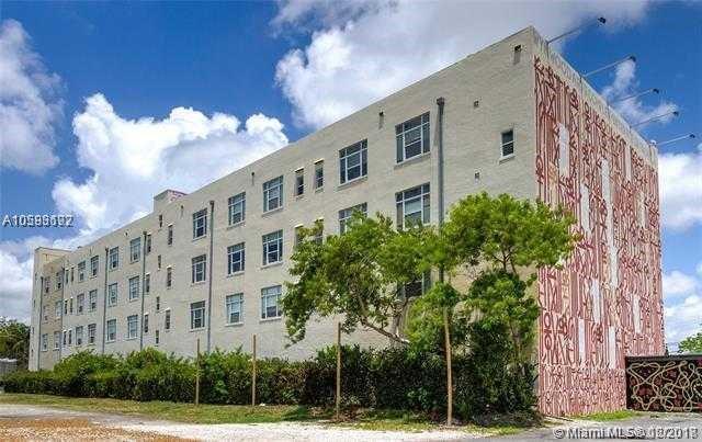 250 NW 23rd St #402, Miami, FL 33127 (MLS #A10583192) :: Miami Villa Team