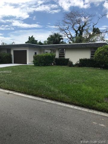 6601 Brookwood Blvd, Tamarac, FL 33321 (MLS #A10583208) :: Green Realty Properties