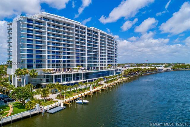 1180 N Federal Hwy #1205, Fort Lauderdale, FL 33304 (MLS #A10583227) :: Miami Villa Team