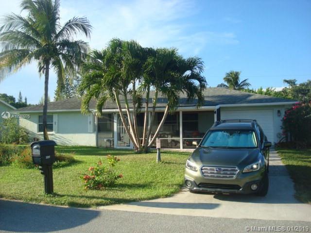 3297 Vagabond Rd, Lake Worth, FL 33462 (MLS #A10583275) :: RE/MAX Presidential Real Estate Group