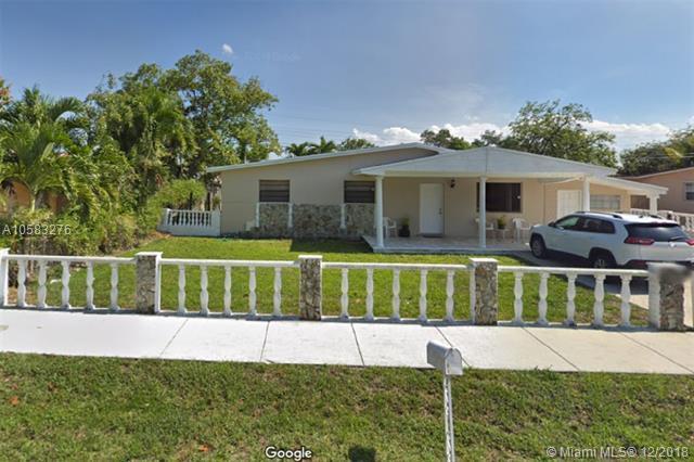 3860 SW 31st St, West Park, FL 33023 (MLS #A10583276) :: Miami Villa Team