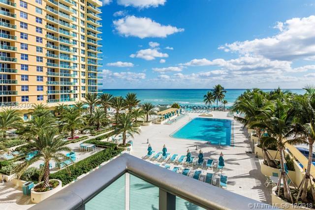 2501 S Ocean Dr #425, Hollywood, FL 33019 (MLS #A10583309) :: Miami Villa Team