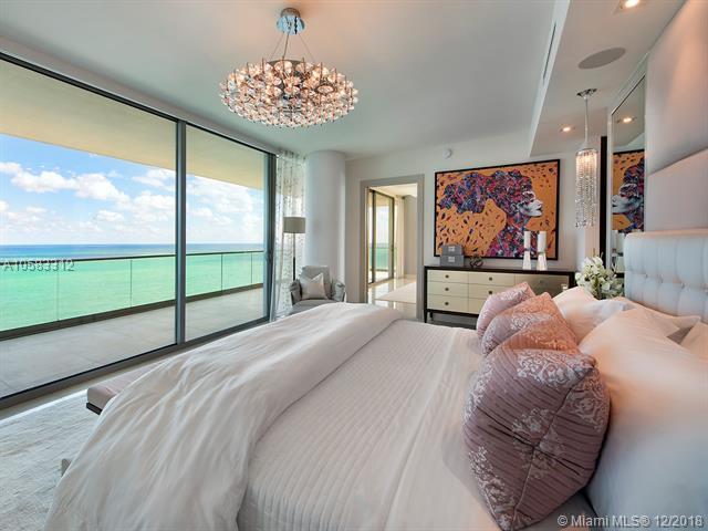 10201 Collins Ave 1801S, Bal Harbour, FL 33154 (MLS #A10583312) :: Keller Williams Elite Properties