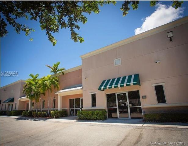 1470 N Congress Ave #114, West Palm Beach, FL 33409 (MLS #A10583323) :: Green Realty Properties