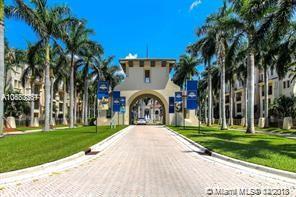 2900 NW 125TH AV 3-309, Sunrise, FL 33323 (MLS #A10583367) :: Miami Villa Team