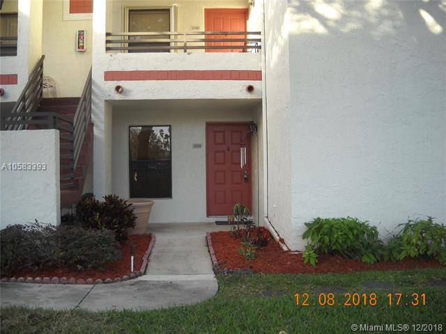 11508 NW 10th St #11508, Pembroke Pines, FL 33026 (MLS #A10583393) :: Castelli Real Estate Services