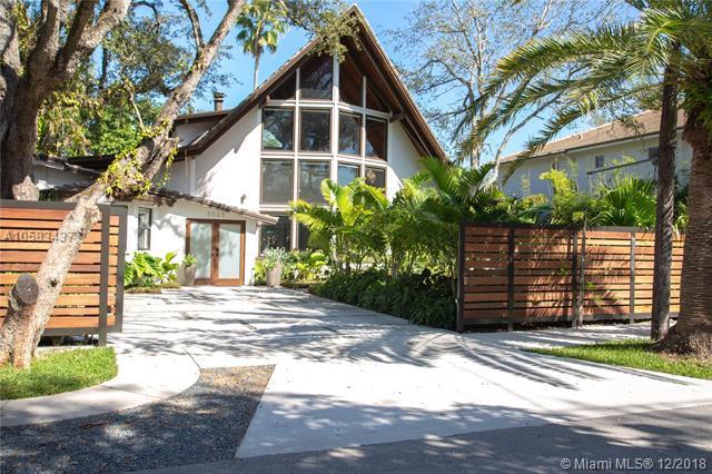 3025 Blaine St, Coconut Grove, FL 33133 (MLS #A10583437) :: The Riley Smith Group