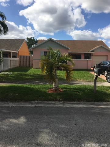20316 NW 35th Ave, Miami Gardens, FL 33056 (MLS #A10583443) :: Miami Villa Team