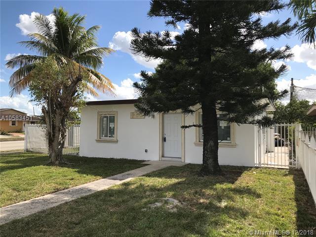 790 E 46th St, Hialeah, FL 33013 (MLS #A10583451) :: Miami Villa Team