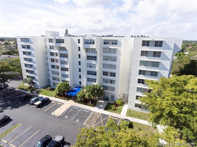 9125 SW 77th Ave #609, Miami, FL 33156 (MLS #A10583494) :: Green Realty Properties