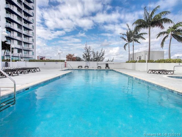 275 NE 18th St #1509, Miami, FL 33132 (MLS #A10583583) :: Miami Villa Team