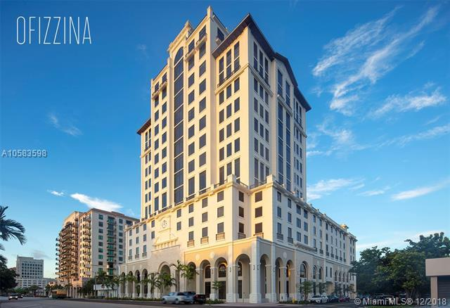1200 Ponce De Leon Blvd 11th Floor, Coral Gables, FL 33134 (MLS #A10583598) :: Hergenrother Realty Group Miami