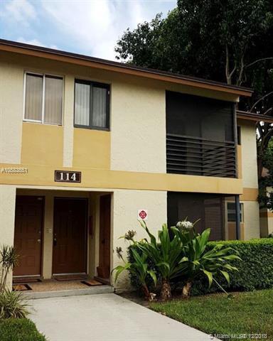 114 Gardens Dr #204, Pompano Beach, FL 33069 (MLS #A10583651) :: Miami Villa Team