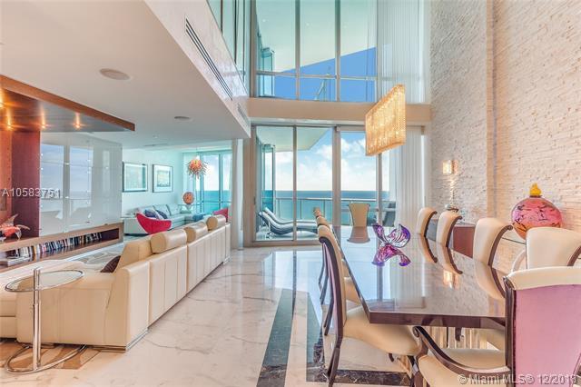17121 Collins Ave Ph4405, Sunny Isles Beach, FL 33160 (MLS #A10583751) :: Miami Villa Team
