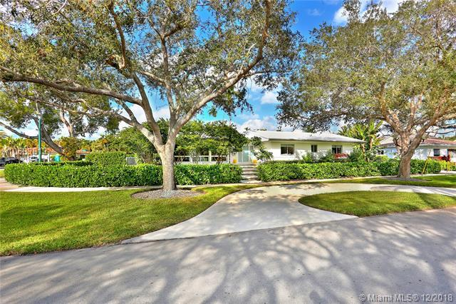 1201 NE 102nd St, Miami Shores, FL 33138 (MLS #A10583813) :: The Jack Coden Group