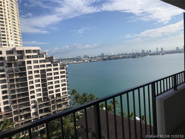 520 Brickell Key Dr A1602, Miami, FL 33131 (MLS #A10583891) :: Laurie Finkelstein Reader Team