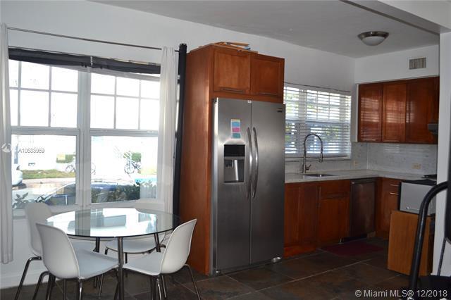 760 Meridian Ave #3, Miami Beach, FL 33139 (MLS #A10583959) :: Grove Properties