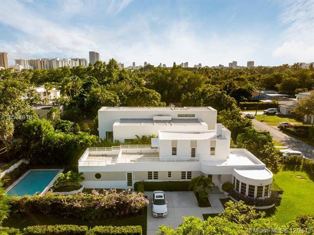 3193 Royal Palm Ave, Miami Beach, FL 33140 (MLS #A10584019) :: Miami Lifestyle
