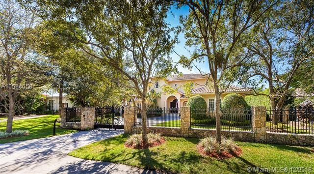 1224 Alfonso Ave, Coral Gables, FL 33146 (MLS #A10584058) :: The Riley Smith Group
