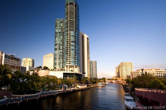347 N New River Dr E #2306, Fort Lauderdale, FL 33301 (MLS #A10584138) :: The Teri Arbogast Team at Keller Williams Partners SW