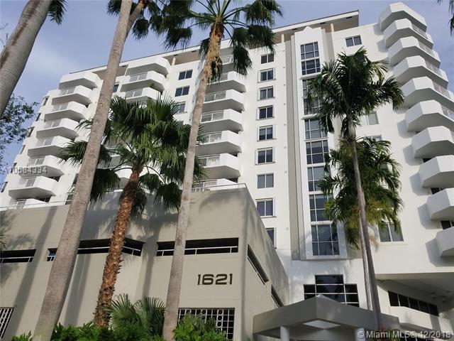 1621 Bay Rd Ph3, Miami Beach, FL 33139 (MLS #A10584334) :: Miami Lifestyle